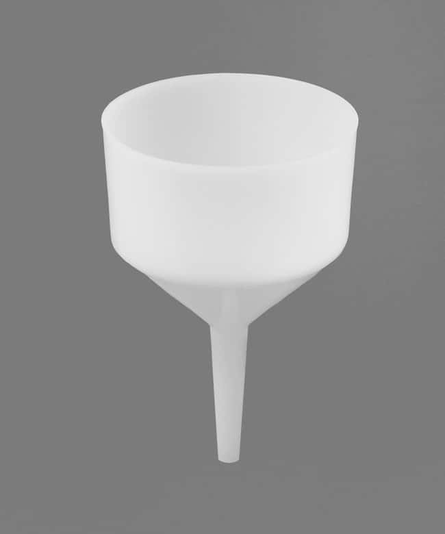 Bel-Art SP Scienceware Single-Piece Buchner Funnels :Teaching Supplies:Classroom