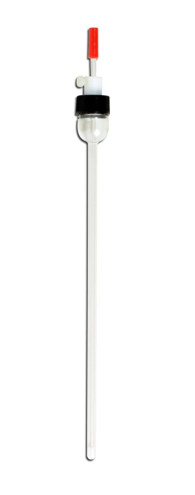 Wilmad-LabGlass 5mm OD Reaction Monitoring System NMR Tube:Test Tubes,