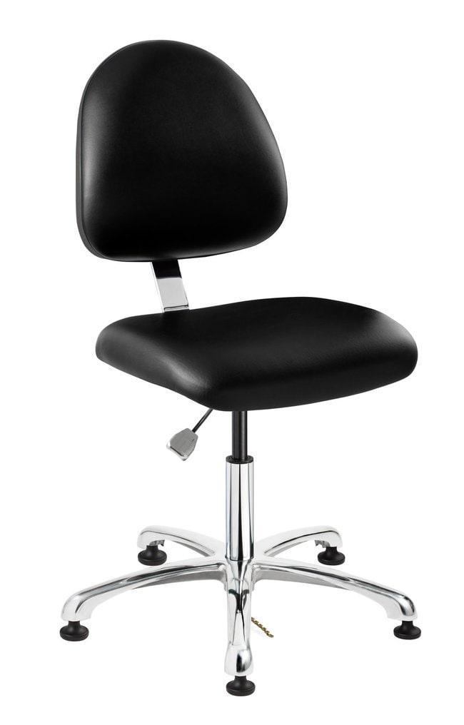 BevcoIntegra ESD/Cleanroom Vinyl Chair:Furniture:Seating