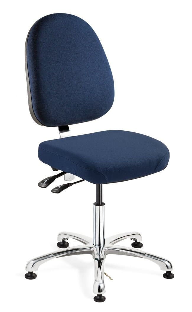 Bevco Integra Series ESD Deluxe Upholstered Seating ESD Upholstered Chair;