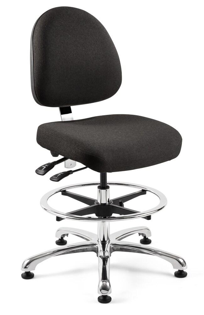 BevcoIntegra Tiltable Upholstered Chair:Furniture:Seating