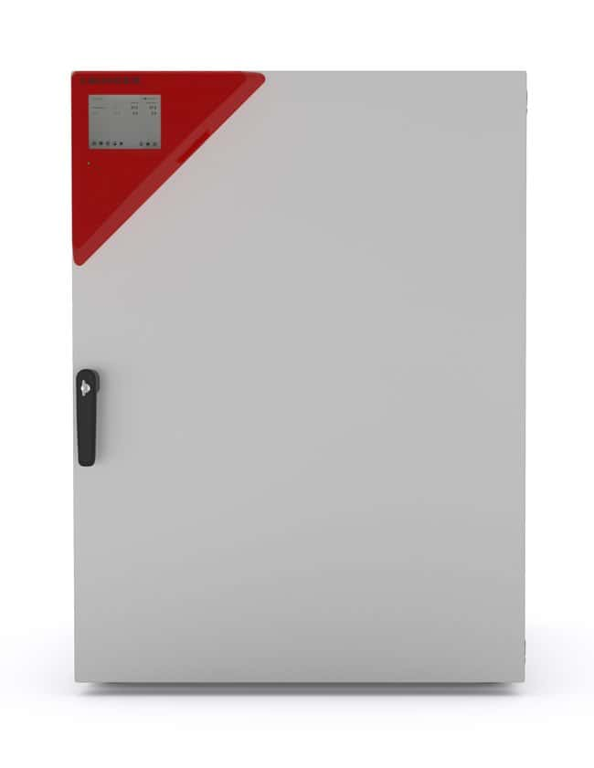 BINDER&trade;&nbsp;Série CB Étuves à CO<sub>2</sub> avec stérilisation à l'air chaud et sonde CO<sub>2</sub> stérilisable Modèle: CB260-230V-F BINDER&trade;&nbsp;Série CB Étuves à CO<sub>2</sub> avec stérilisation à l'air chaud et sonde CO<sub>2</sub> stérilisable