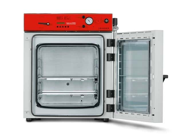 BINDER™Series VDL Vacuum Drying Chamber for Flammable Solvents