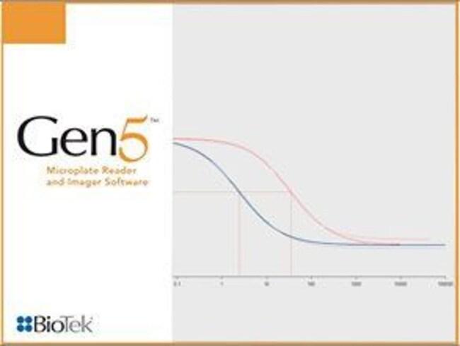 BioTek Gen5 Microplate Reader and Imager Software:Spectrophotometers, Refractometers