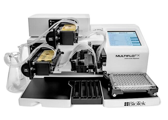 BioTek MultiFlo FX MultiMode Dispenser:Spectrophotometers, Refractometers