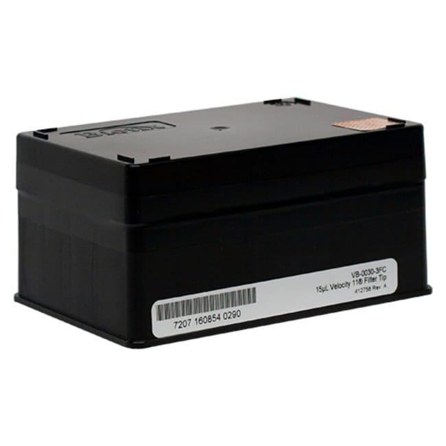 BiotixRobotic aTIP Filter Pipette Tips 15μL; 384 tips/rack:Pipette Tips