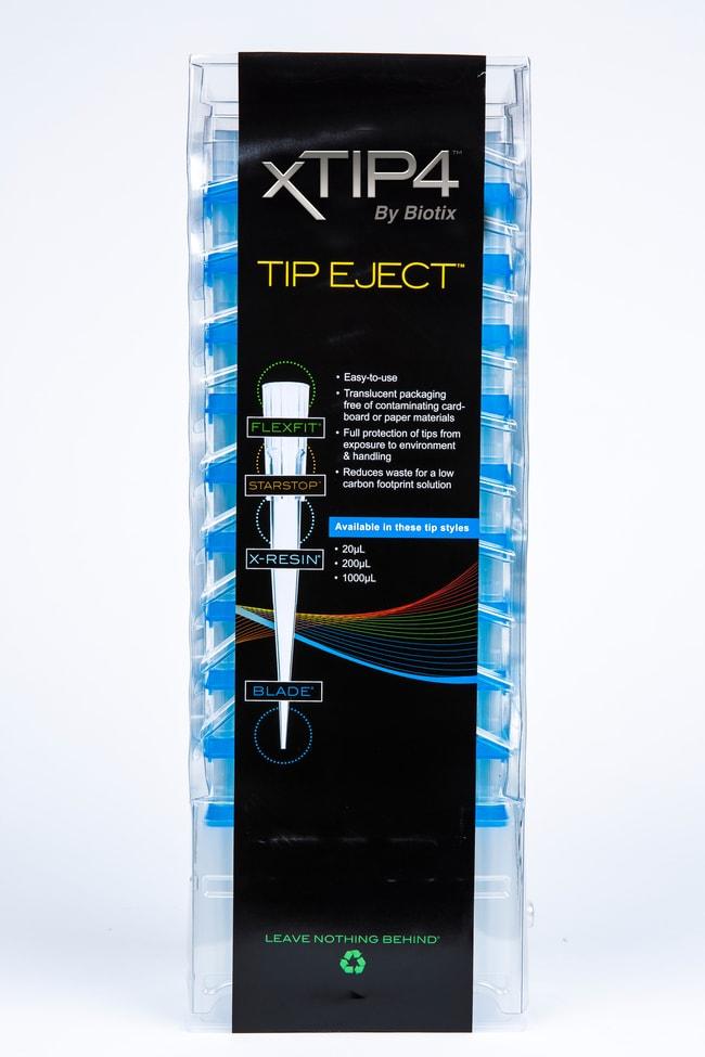 BIOTIXRainin LTS Compatible TipEject Reload 1000μL; Blue:Pipette Tips