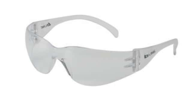 Bollé Safety B-Line BL10CI Clear Safety Glasses Lens Coating: Anti-scratch Coating General Purpose Safety Glasses