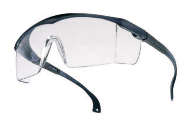 Bollé SafetyGafas de seguridad de B-line Lens Coating: Anti-scratch Gafas de seguridad de uso general