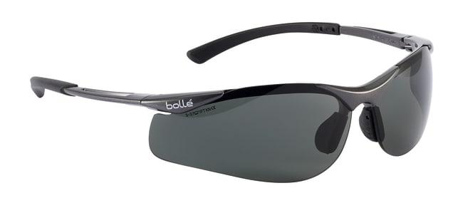 Bollé SafetyContour Platinum™ Smoke Safety Glasses Lens Coating: Anti-Fog Coating Gafas de seguridad de uso general
