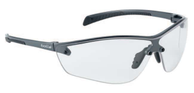 Bollé SafetySilium+ Platinum™ Clear Safety Glasses Clear General Purpose Safety Glasses