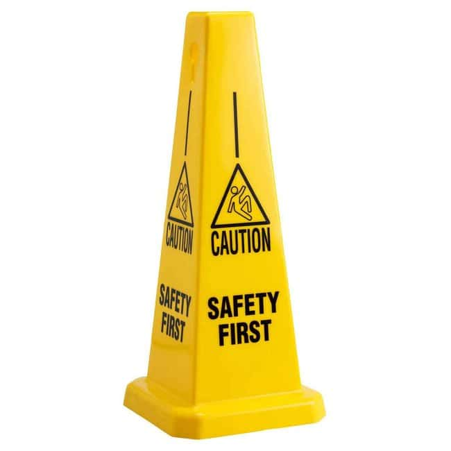 Brady Bradycone Warning System - 25 in H Bradycone™ Warning System