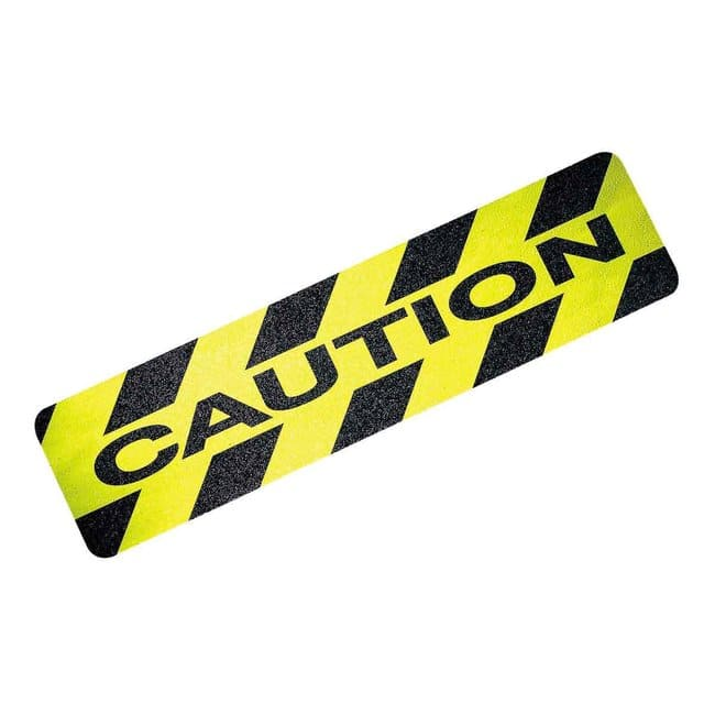 Brady Anti-Skid Tape Hazard Marking Diecut Cleats Anti-Skid Tape Hazard
