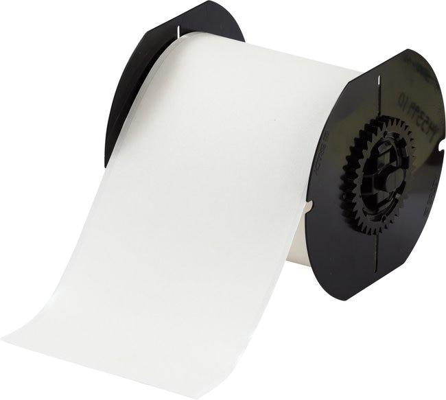 Brady™B30 Series Dissolvable Paper Labels
