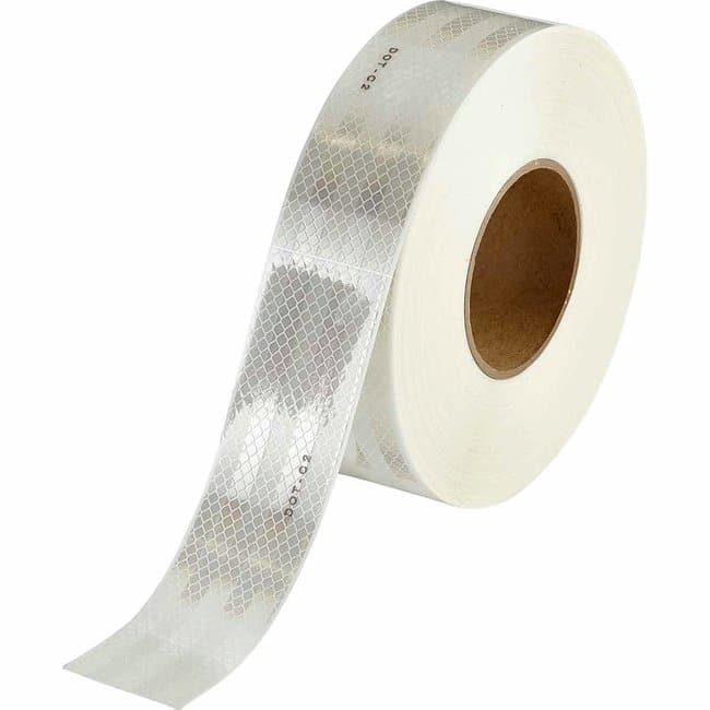 Brady Vehicle Conspicuity Tape - Trailer Size Vehicle Conspicuity Tape