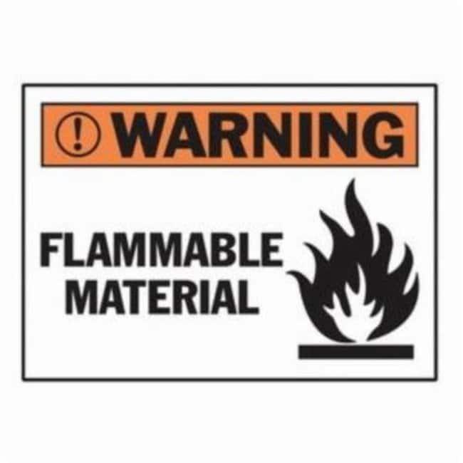 Brady Chemical, Biohazard & Hazardous Material Labels - Self-Sticking Polyester