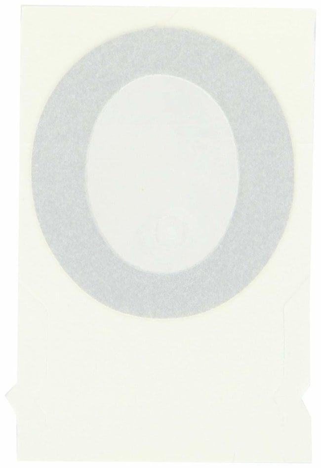 Brady Reflective Quik-Lite Ten Packs - Printed Letter Upper Case: O:Gloves,