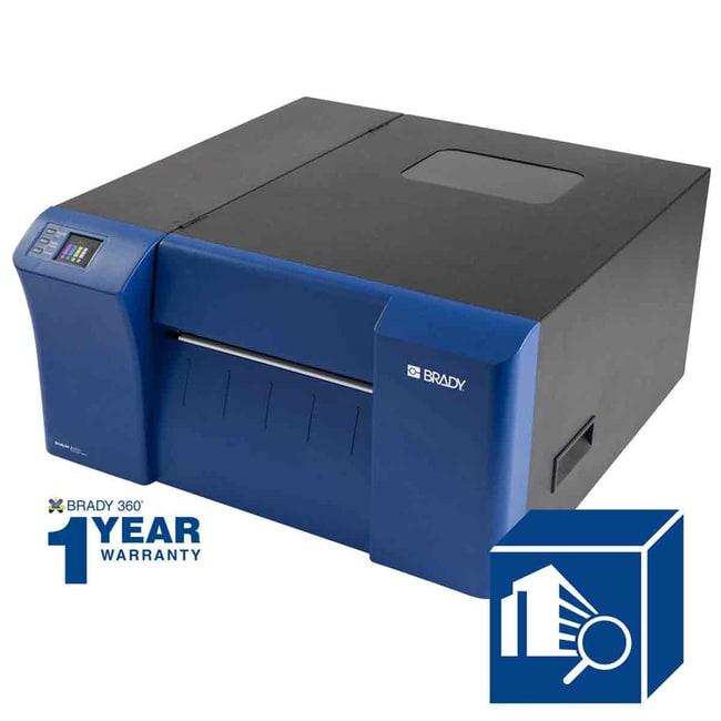 Brady BradyJet J5000 Color Label Printer BradyJet™ J5000 Color Label