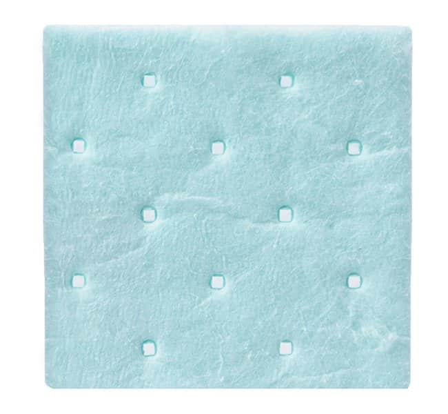Brady™SPC™ Absorbents Spill Response Plus Chemical Absorbent Pads - Heavy Weight