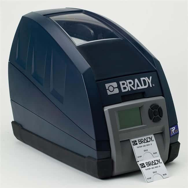 Brady Brady IP Printer - 600 DPI Standard with Cutter Brady IP™ Printer