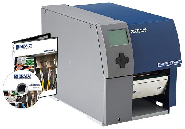 Brady Bradyprinter PR600 Plus Printer with LabelMark Label Design Software