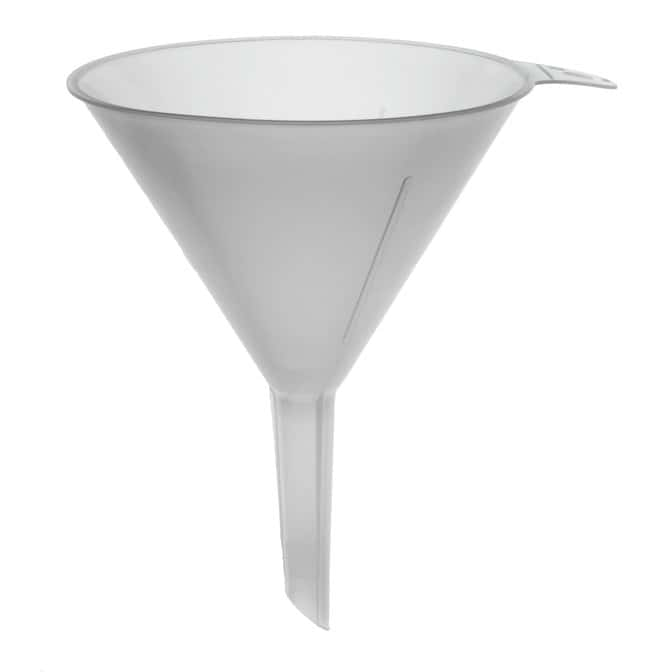 BrandTech Graduated HDPE Pouring Buckets Lid; For 10L bucket:Wipes, Towels