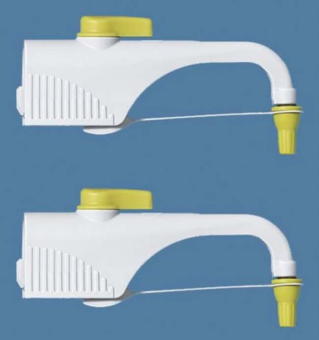 BrandTech™ Discharge Tubes for BRAND Dispensette S Bottletop Dispensers with Recirculation Valves For BRAND Dispensette S Organic, nominal volume 5 and 10mL BrandTech™ Discharge Tubes for BRAND Dispensette S Bottletop Dispensers with Recirculation Valves