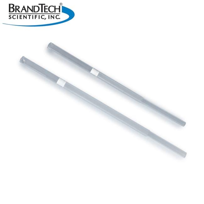 BrandTech™Filling Tubes for BRAND Seripettor, Dispensette S, Dispensette III and Dispensette Organic Bottletop Dispensers: Dispensadores y diluyentes para bocas de botella Garrafas, tarros y almacenamiento de líquidos