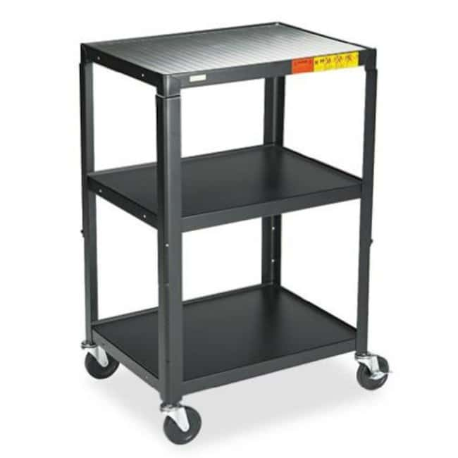 Adjustable Cart  Dimensions: 24W x 18 in.D (60 x 45cm):Teaching Supplies