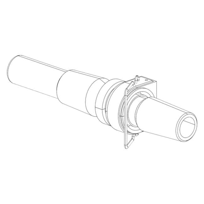 BUCHIVapor Duct for Rotavapor Vapor duct; Model: R-100/114/144; Condenser: