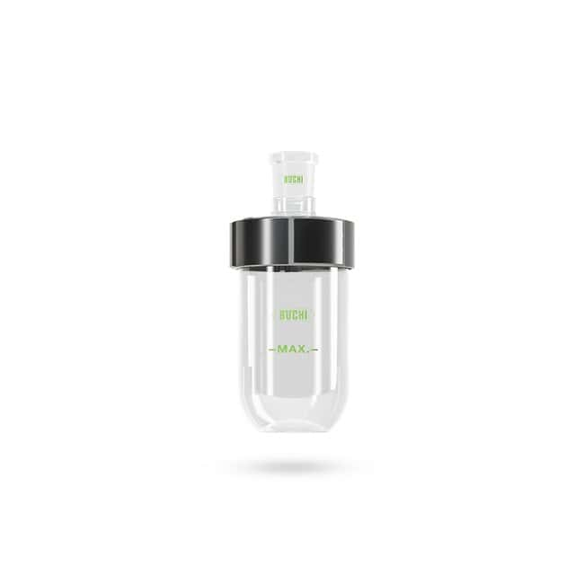 BUCHIEvaporation  Drying Beaker Flasks:Evaporators:Evaporator Glassware