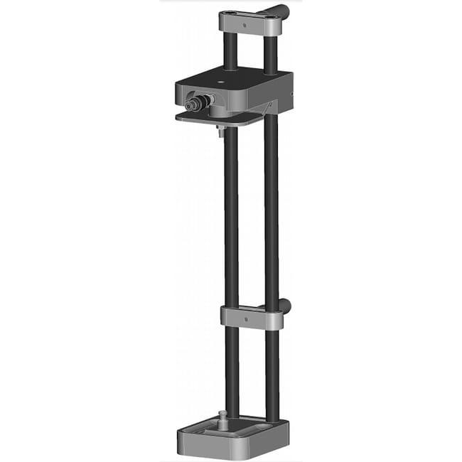 BUCHIPure Cartridge Holders Cartridges (4 to 330 g):Chromatography Columns