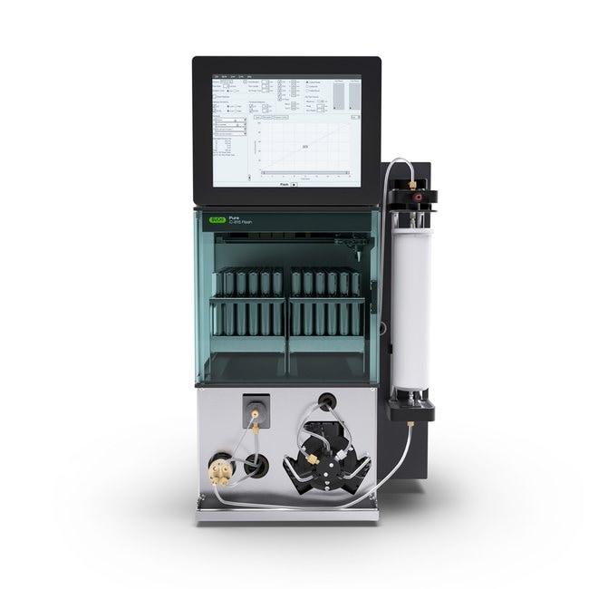 BUCHI Pure Chromatography System ::
