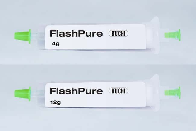BUCHI FlashPure ID Silica Bundle FlashPure ID Silica Bundle:Chromatography