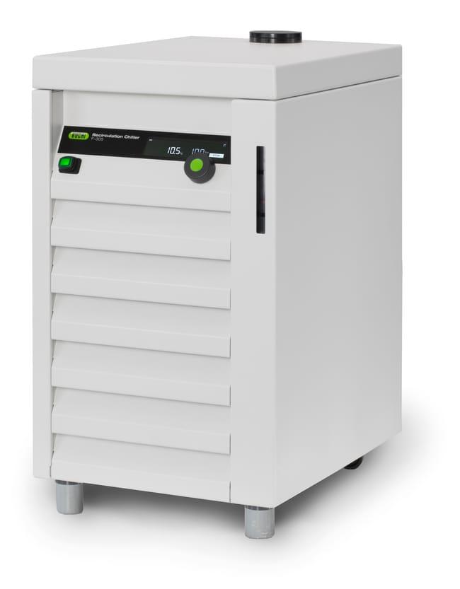 BUCHIRecirculating Chiller Capacity: 550 W at 15degC:Evaporators