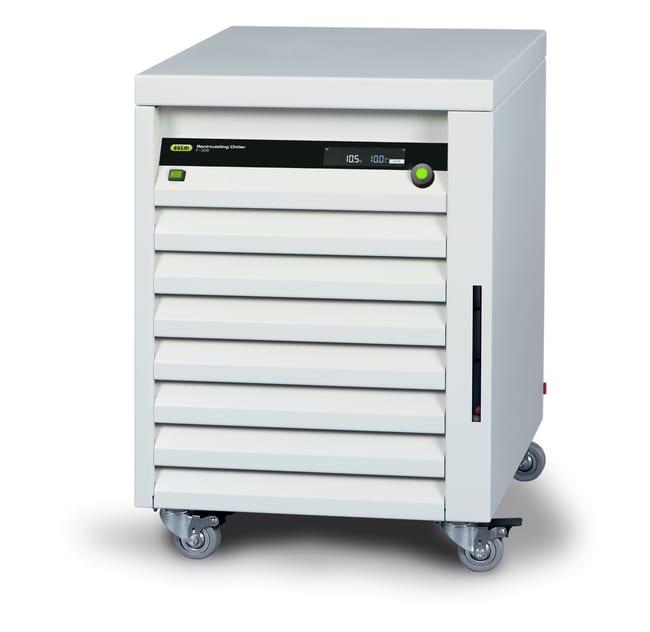 BUCHIRecirculating Chiller Capacity: 900 W at 15degC:Evaporators