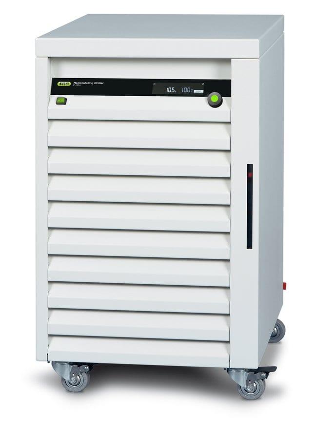 BUCHIRecirculating Chiller Capacity: 1400 W at 15degC:Evaporators