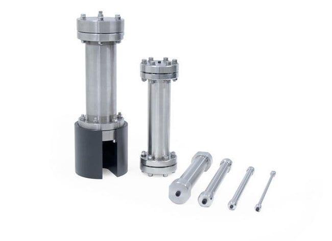 BUCHIPrepPure prep HPLC Columns - ID 10 PrepPure; Phase: C18; ID: 10 mm;