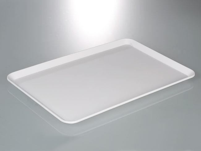 Buerkle™Instrumententablett Dimensions: 428L x 288W x 17mmH Produkte