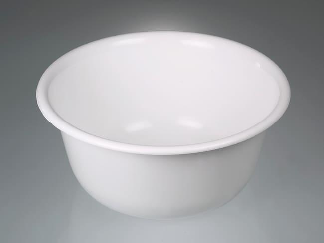 Buerkle™Polypropylene Sterilizable Bowl Capacity: 13L Buerkle™Polypropylene Sterilizable Bowl