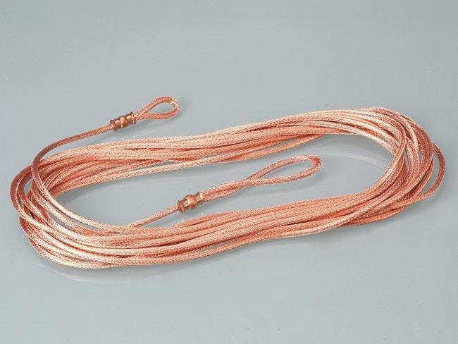 Buerkle™Senkseil Length: 10m; Copper Buerkle™Senkseil