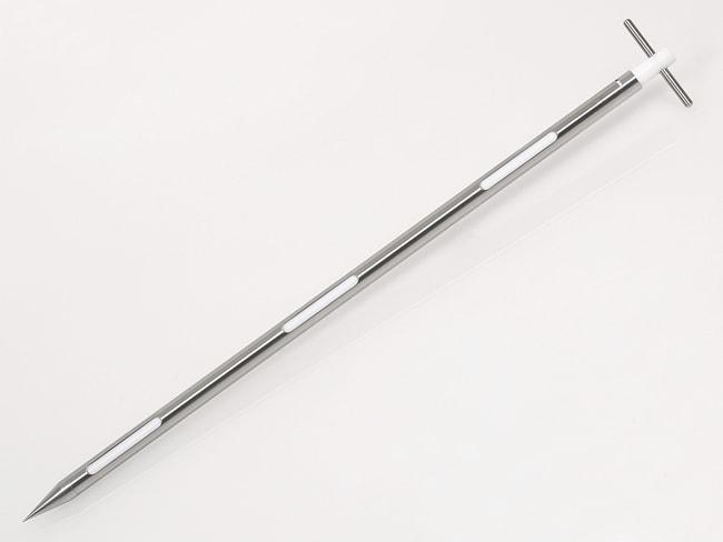 Buerkle™Stainless Steel Multi-Sampler Insertion Depth: 710 mm; Stainless Steel V4A/PTFE Buerkle™Stainless Steel Multi-Sampler