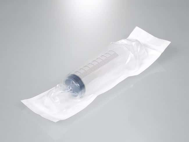 Buerkle™Seringue en polypropylène SteriPlast™ 100ml Buerkle™Seringue en polypropylène SteriPlast™