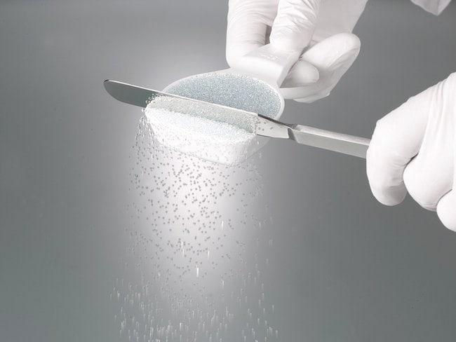 Buerkle™White Dosing Spoon Sterile; Capacity: 5 mL Buerkle™White Dosing Spoon