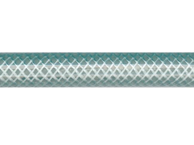 Buerkle™Clear PVC Pressure Tubing Diameter (Metric) Inner: 9mm; Length: 50m Buerkle™Clear PVC Pressure Tubing