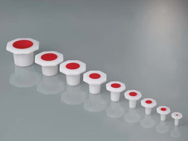 Buerkle™Polyethylene Bung Standard Taper Joint:19/26 products