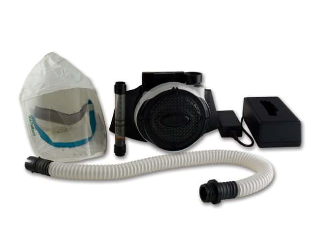 BullardEVA Healthcare PAPR Kit:Personal Protective Equipment:Respiratory