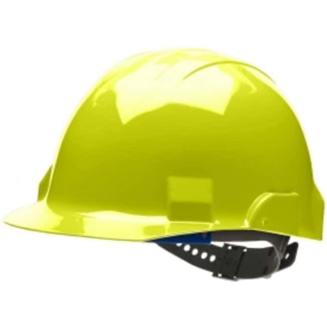 Bullard Vector Cap-Style Helmet Hi-Viz Yellow:Gloves, Glasses and Safety