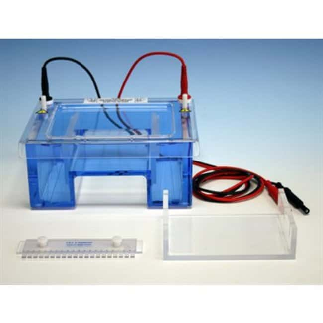 CBS Scientific Horizontal Standard Midi-Gel Kits  Buffer volume: 550mL;
