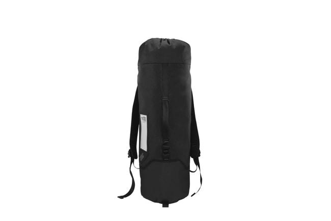 CMC Rescue Rope Bag No. 2 Bag No. 2; Black:First Responder Products